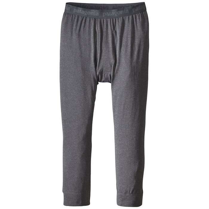 Patagonia - Capilene™ Thermal Weight Boot-Length Pants