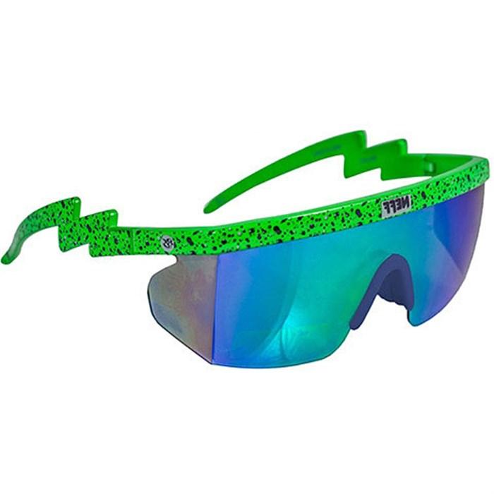 27ad3d0f68b Neff Sherman Brodie Sunglasses