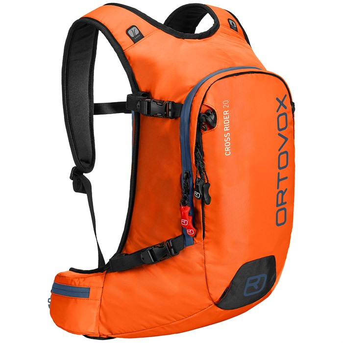 Ortovox - Cross Rider 20L Backpack