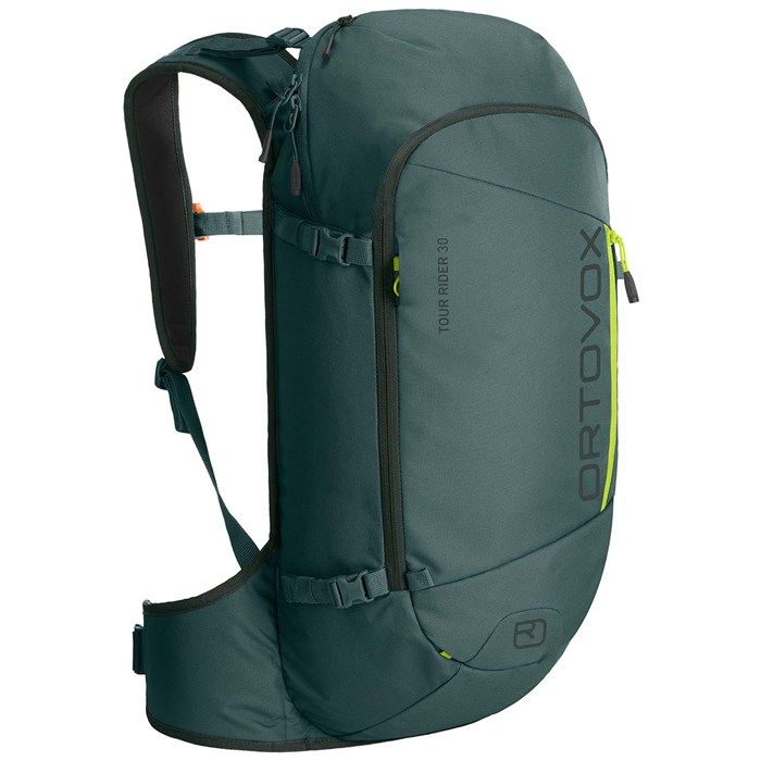 Ortovox - Tour Rider 30L Backpack