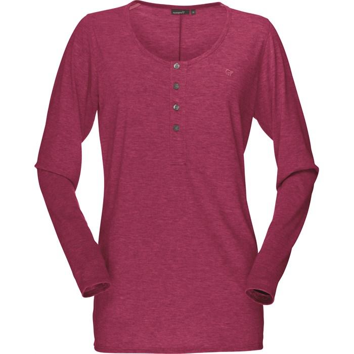 Norrona - Falketind Long-Sleeve Shirt - Women's