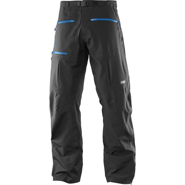 Salomon Salomon S LAB X Alp Pant Mens Outdoor Pants
