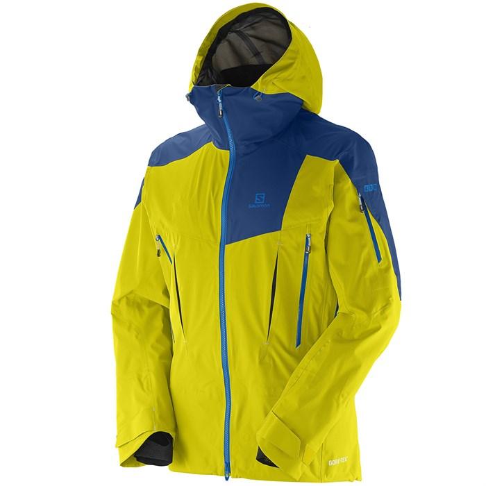 Salomon - Soulquest BC GORE-TEX® 3L Jacket ... b71c13231