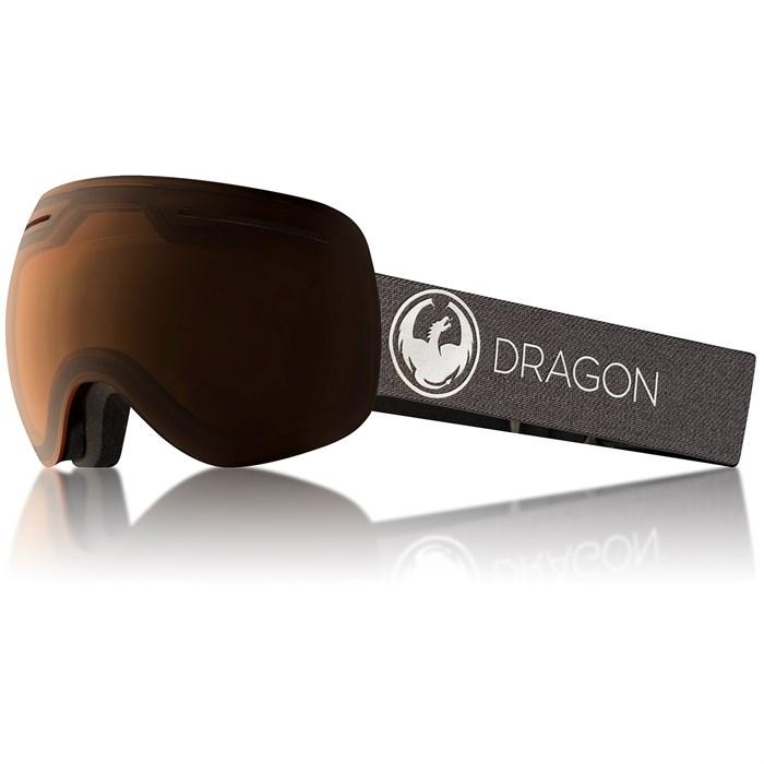 Dragon - X1 Goggles