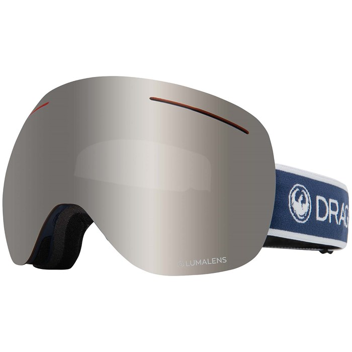 Dragon - X1 Goggles