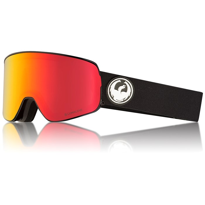 Dragon - NFX2 Goggles