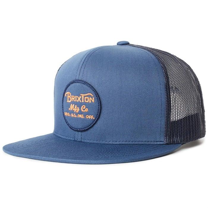 Brixton - Wheeler Mesh Hat