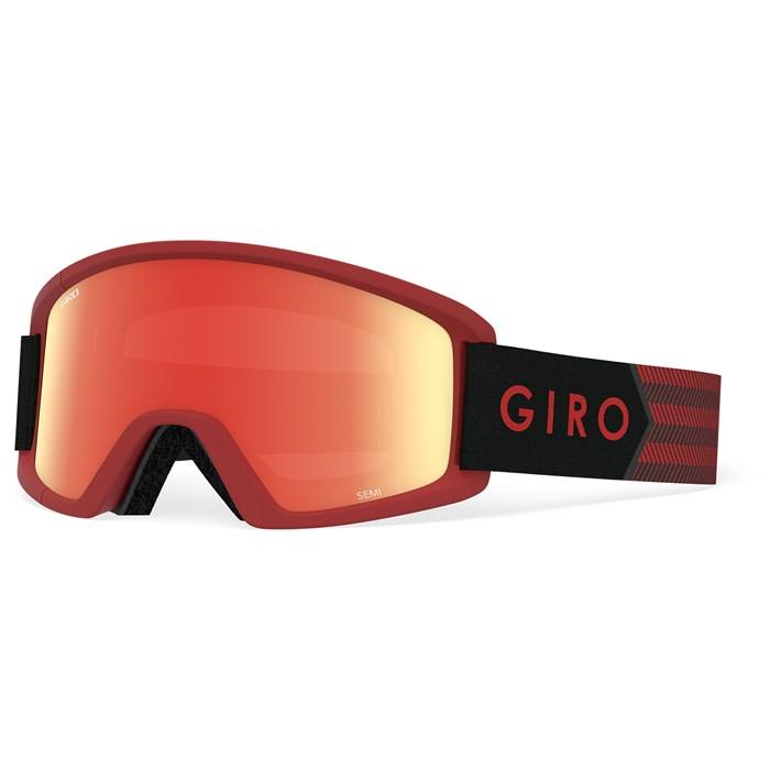 a0290f5d363 Giro - Semi Goggles ...
