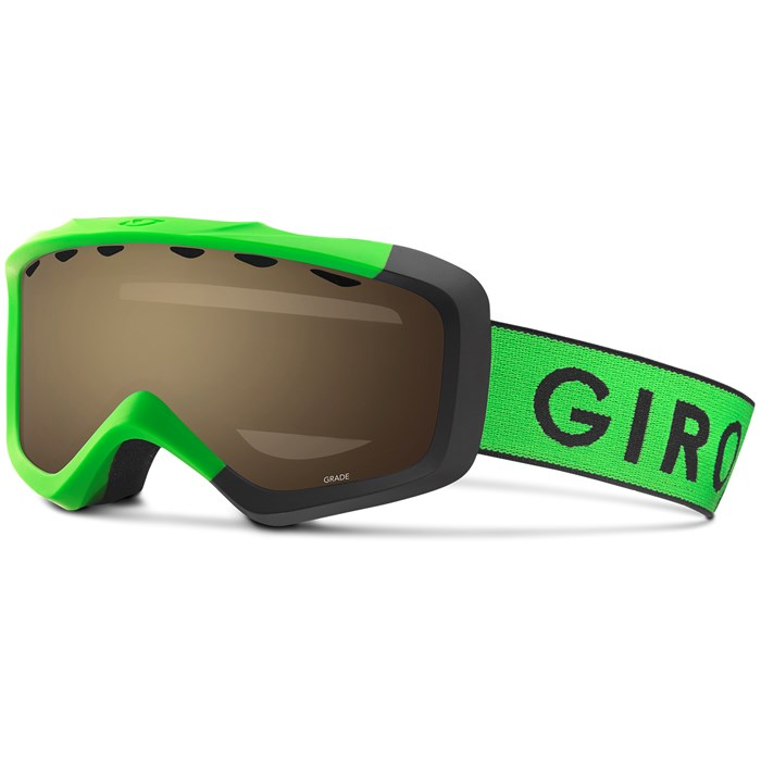 Giro - Grade Goggles - Big Kids'