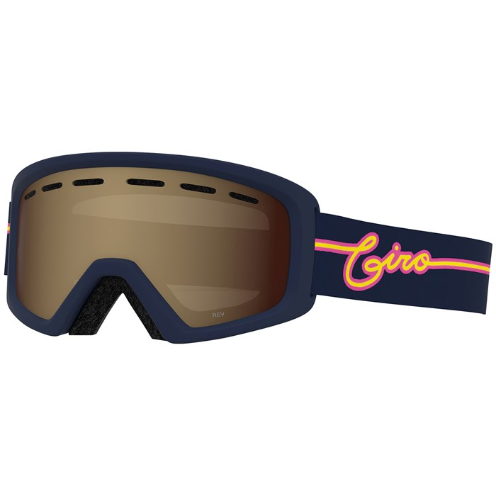 Giro - Rev Goggles - Little Kids' - Used