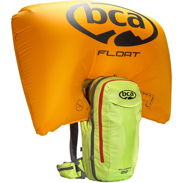 BCA - Float 22 Airbag Pack