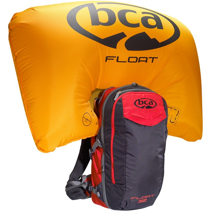BCA - Float 32 Airbag Pack