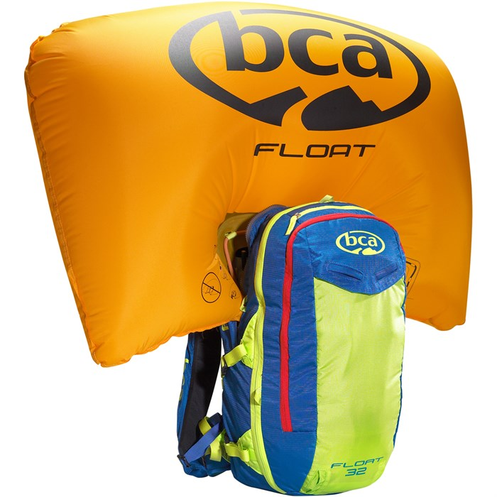 BCA - Float 32 Airbag Pack
