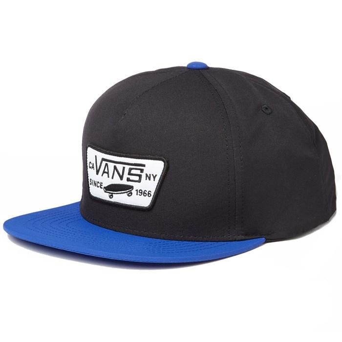 2791120b71e Vans - Full Patch Starter Hat ...