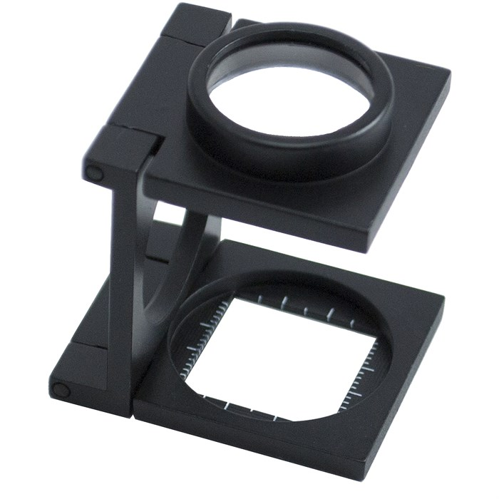 BCA - 10x Magnifying Loupe