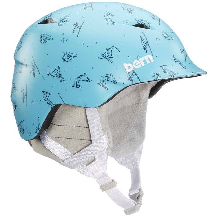 Bern - Camino Helmet - Little Kids'