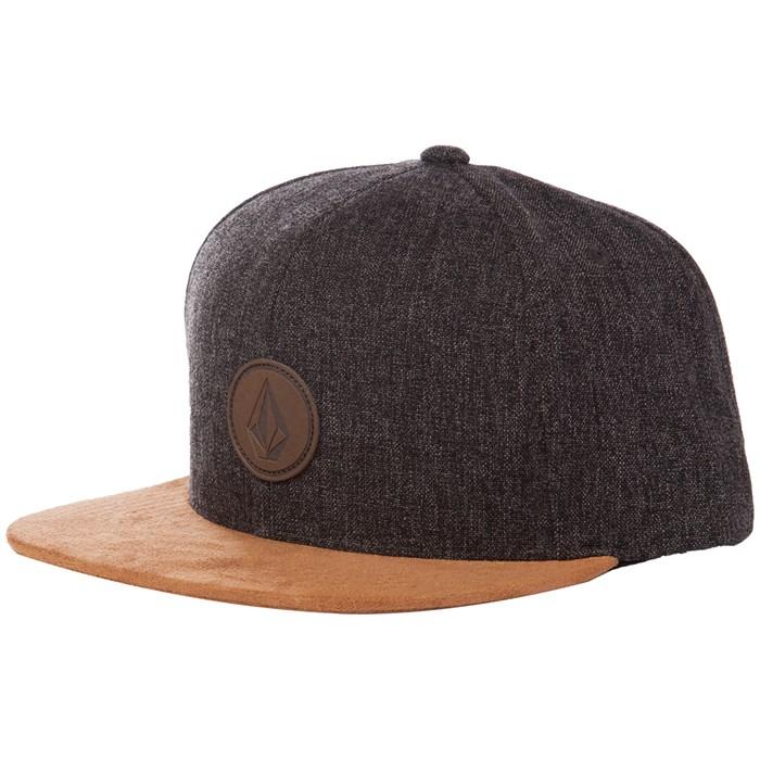 Volcom - Quarter Fabric Hat