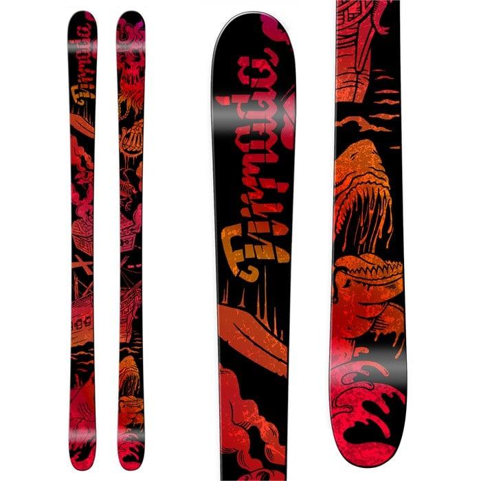 Armada - El Rey Skis 2016