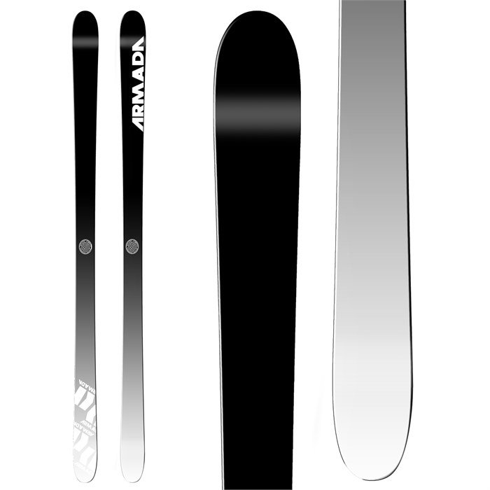 Armada - Pipe Cleaner Skis 2016