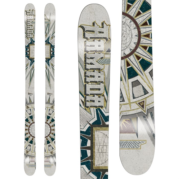 Armada - ARVti Skis 2016