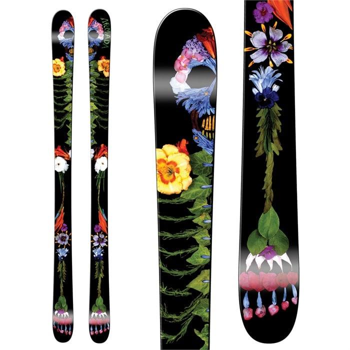 Armada - ARW Skis - Women's 2016