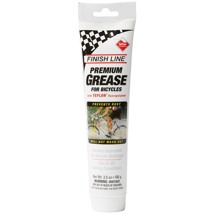 Finish Line - Bike Grease