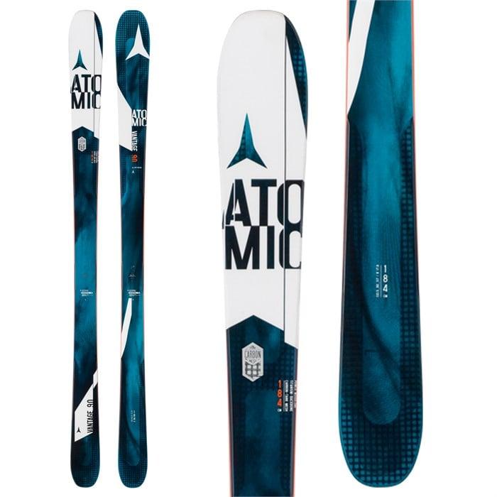 Atomic - Vantage 90 CTI Skis 2017 ... 03b301569