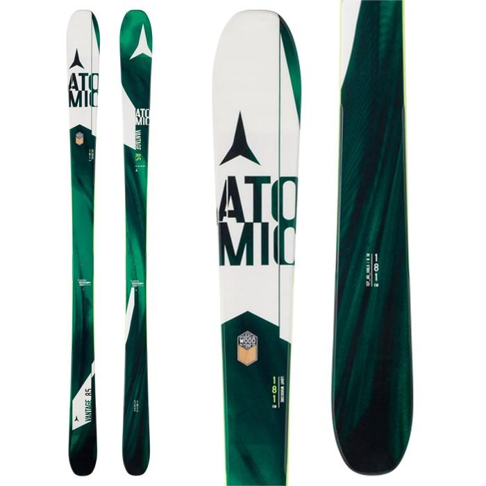Atomic - Vantage 85 Skis 2017 ... 4cbb0d55b