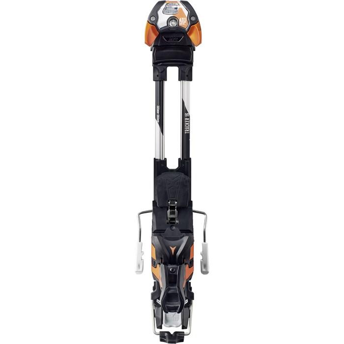 Atomic Tracker MNC 16 Small Ski Bindings 2017