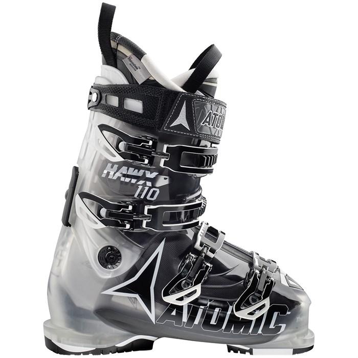 low priced ea45d 1a7c4 Atomic Hawx 110 Ski Boots 2016