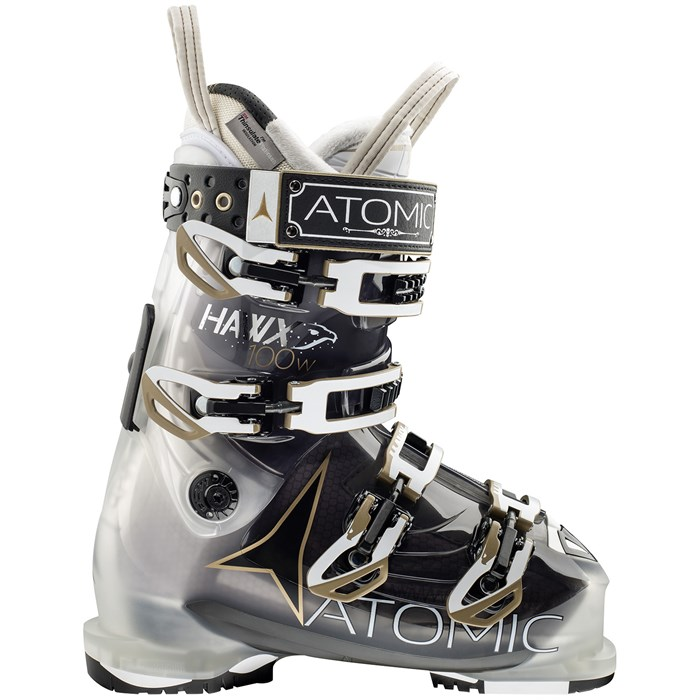 Atomic - Hawx 100 Ski Boots - Women's 2016