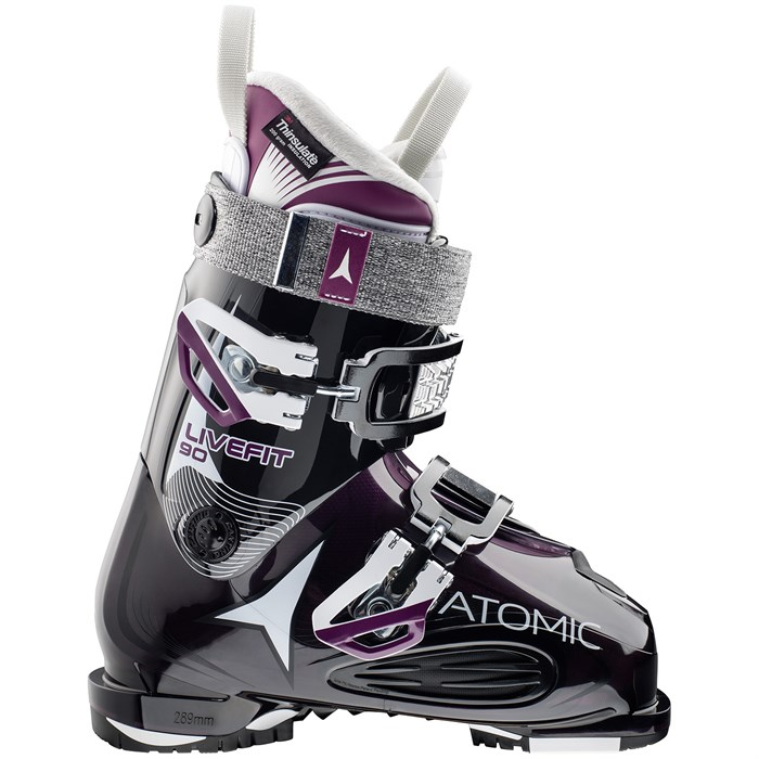 Atomic - Live Fit 90 Ski Boots - Women's 2016