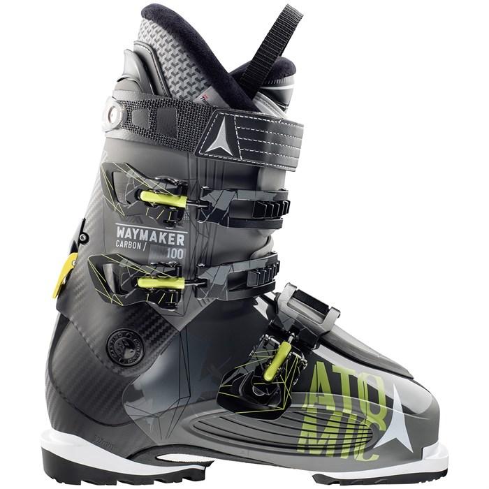 Atomic - Waymaker Carbon 100 Ski Boots 2016