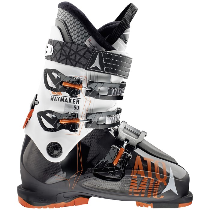 Atomic - Waymaker 90 Ski Boots 2016