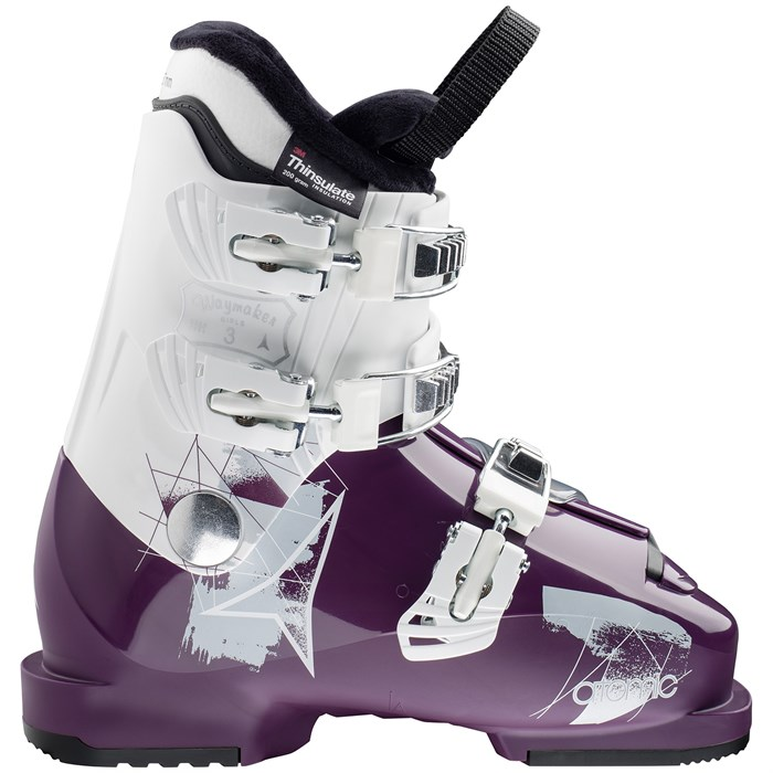 Atomic - Waymaker Girl 3 Ski Boots - Girls' 2016
