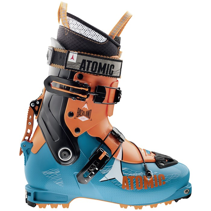 Atomic - Backland Alpine Touring Ski Boots 2017