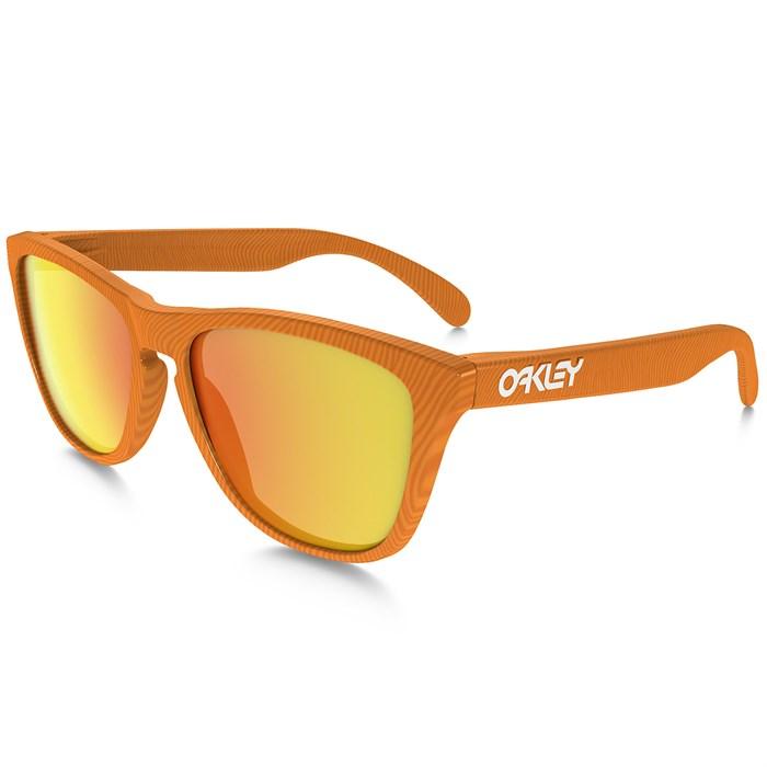 Oakley Sunglasses Frogskins  oakley fingerprint collection frogskins sunglasses evo outlet