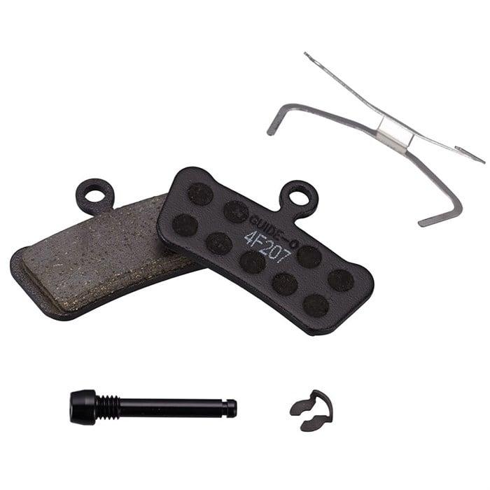 SRAM - Guide/Avid Trail Organic/Steel Disc Brake Pads