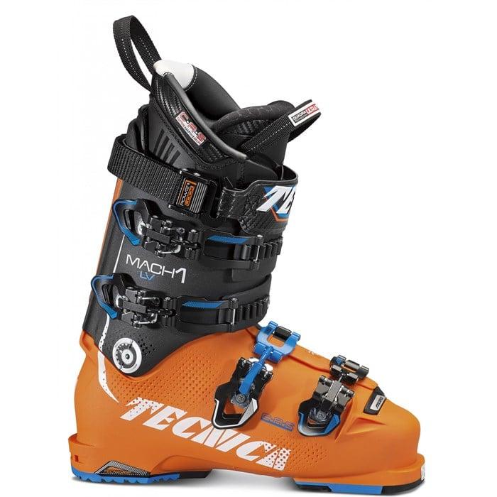 Tecnica - Mach1 130 LV Ski Boots 2017