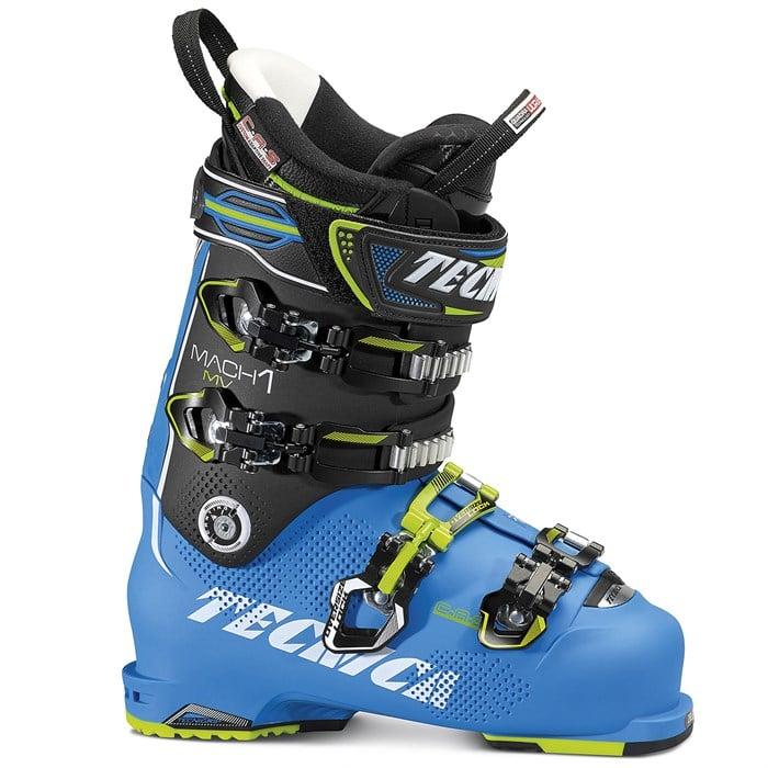 Tecnica - Mach1 120 MV Ski Boots 2017