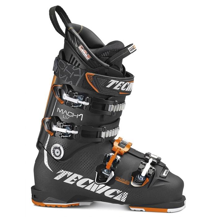 Tecnica - Mach1 100 LV Ski Boots 2017