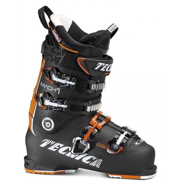 Tecnica Mach1 100 MV Ski Boots 2017  58bc2f8fc