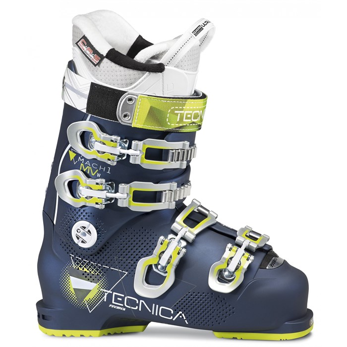 Tecnica Mach1 95W MV Ski Boots - Women
