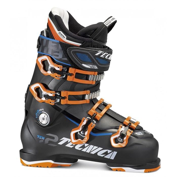 Tecnica Ten 2 120 Hv Ski Boots 2016 Evo