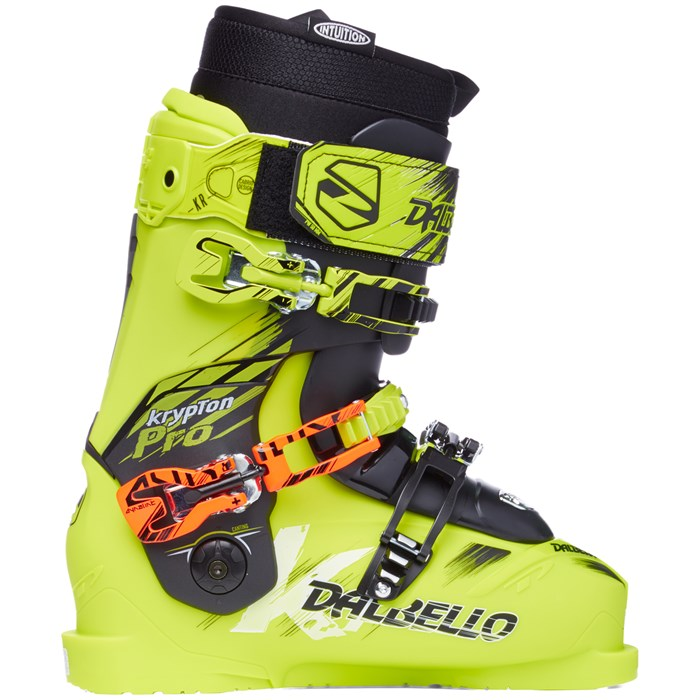 Dalbello Kr Pro Id Ski Boots 2016 Evo Outlet