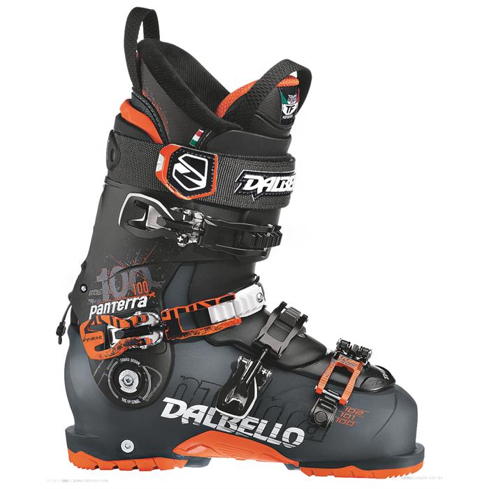 Dalbello Panterra 100 Ski Boots 2016 Evo