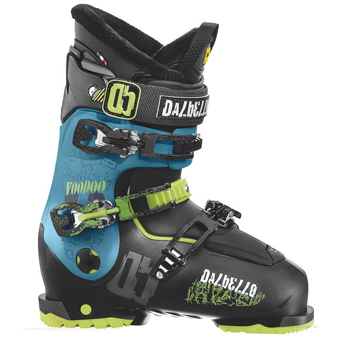 Dalbello Voodoo Ski Boots 2016 Evo