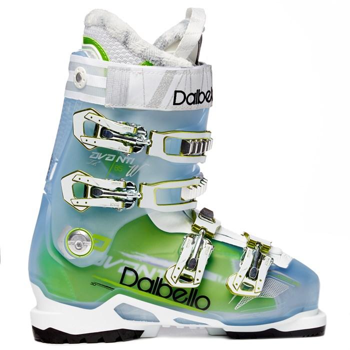 Dalbello Avanti 85 If Ski Boots Women S 2016 Evo Outlet