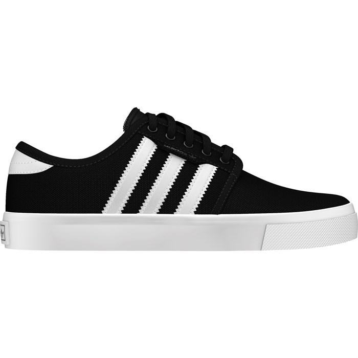 Adidas Seeley J Shoes - Boys' | evo