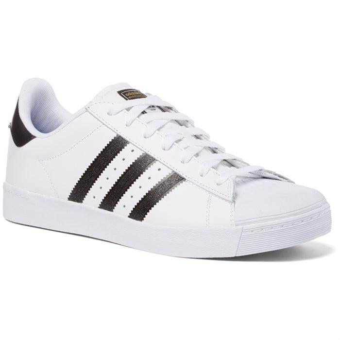 Adidas Superstar Vulc ADV Shoes | evo